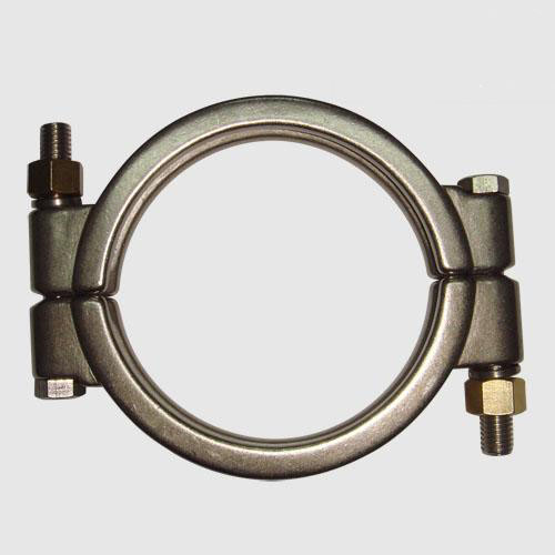 High Pressure Pipe : Mhp high pressure clamp hygienic pipe fittings